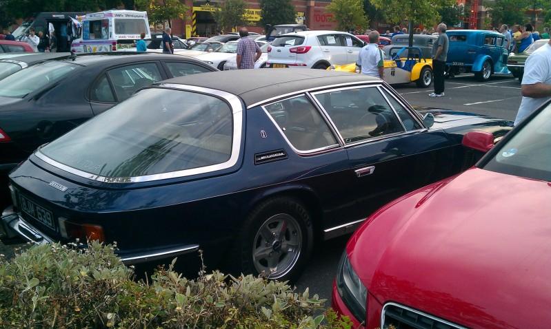 Ace Classic Cars Leeds